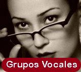 grupos vocales