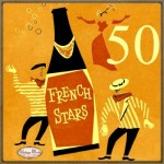50 French Stars