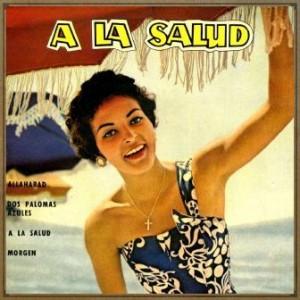 A la Salud, Various Artists