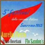 5º Festival della canzone italiana, San Remo 1955