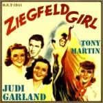 Ziegfeld Girls (O.S.T – 1941), Varios Artistas