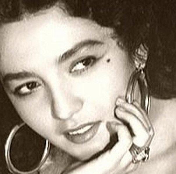 Amanda del Llano nació en Chiapas el 20 de junio de 1920