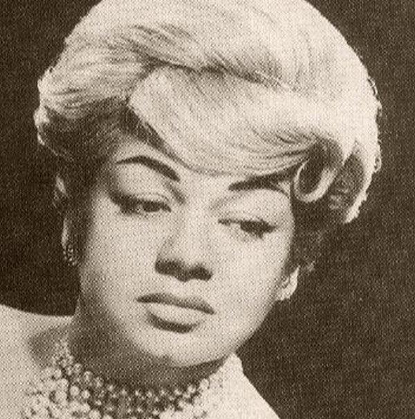 Ana María González nació en Xalapa-Enríquez, México, el 31 de agosto de 1918