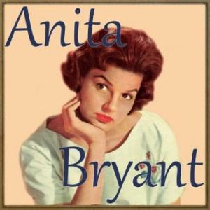 On Rute 66, Anita Bryant