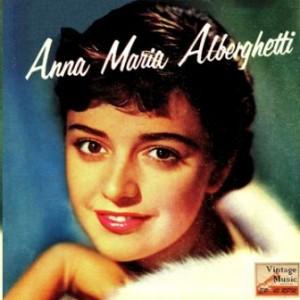 Dancing Doll, Anna Maria Alberghetti