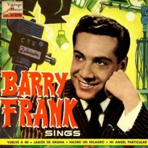 Sings, Barry Frank