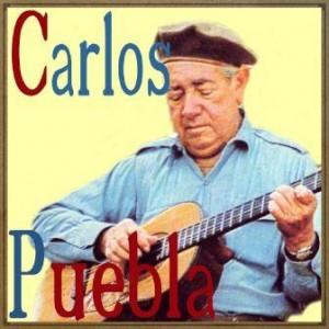 Yo Sigo Siendo Cubano, Carlos Puebla