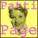 You Go to My Head, Patti Page