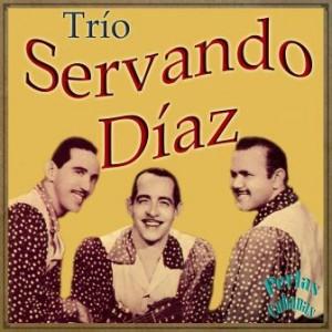 Trío Servando Díaz