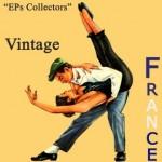 Vintage Chanson Francaise