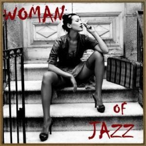 Woman Of Jazz, Varios Artistas