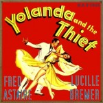 Yolanda and the Thief (O.S.T – 1945)