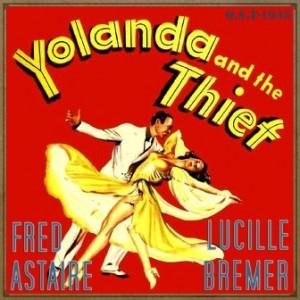 Yolanda and the Thief (O.S.T – 1945)