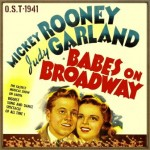 Babes On Broadway (O.S.T – 1941)