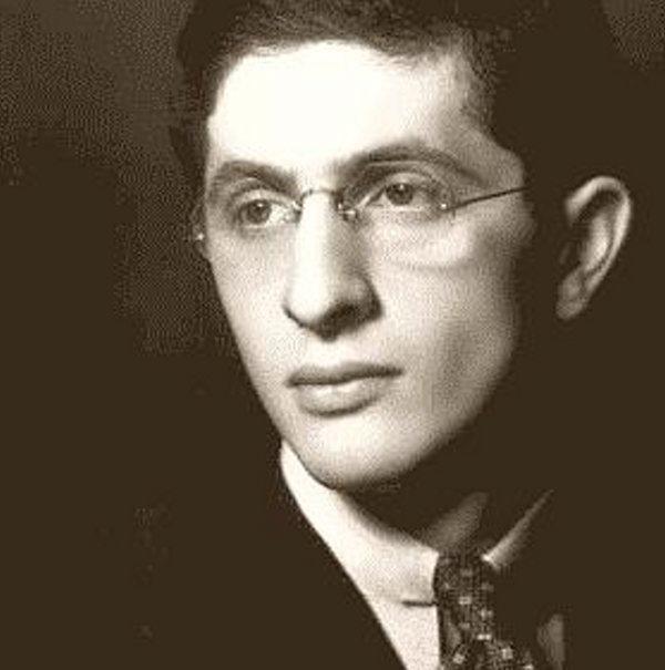 Bernard Herrmann nació en Nueva York el 29 de junio  de 1911