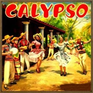 Vintage Calypso Hits