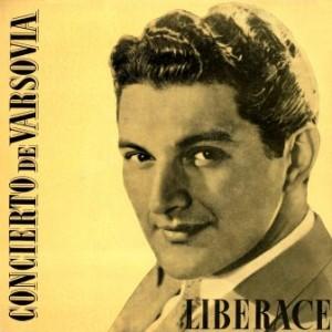 Concierto de Varsovia, Liberace