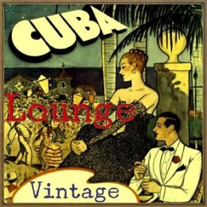 Vintage Cuba Lounge