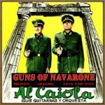 Guns of Navarone, Al Caiola