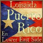 Puerto Rico en Lower East Side