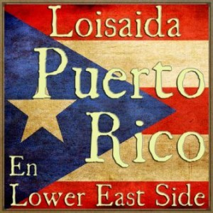 Puerto Rico en Lower East Side