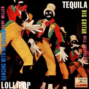 Lollipop & Tequila
