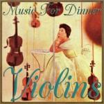 Music For Dinner,