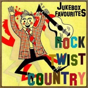 Jukebox Favourites: Rock, Country & Twist