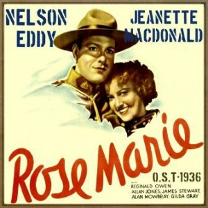 Rose Marie (O.S.T – 1936)