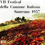 Festival De San Remo 1957