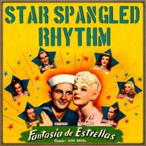 Star Spangled Rhythm (O.S.T. 1942)