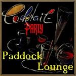 Music In The Paddock Lounge, Varios Artistas