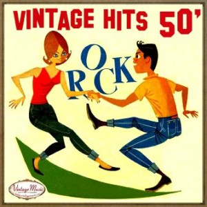 Vintage Hits 50′, Rock