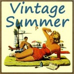 Vintage Summer. Vol 2