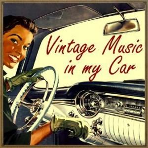 Vintage Music in My Car