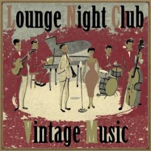 Vintage Music At Lounge Night Club
