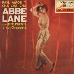 Pan, Amor y Cha Cha Cha, Abbe Lane