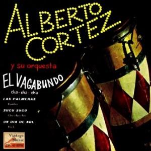 Las Palmeras, Alberto Cortez