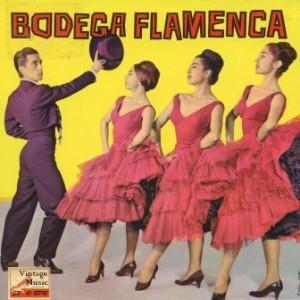 Bodega Flamenca, Alfonso Labrador