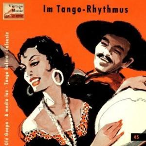 Im Tango – Rhythmus, Alfred Hause