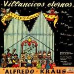Villancicos Eternos, Alfredo Kraus