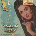 Échame a Mí la Culpa, Amanda del LLano
