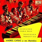 Guatemala Y Sus Marimbas, Andrés Cañas