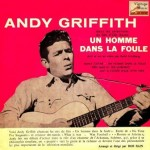 A Face In The Crowd, Andy Griffith