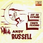 Soy Un Extraño, Andy Russell