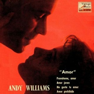 Love, Andy Williams