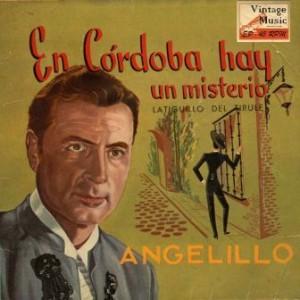 En Córdoba Hay Un Misterio, Angelillo