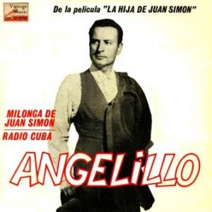 La Hija De Juan Simón, Angelillo