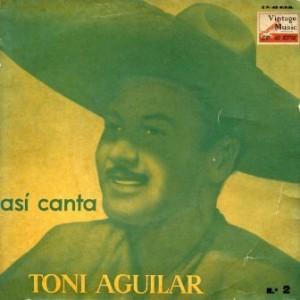 Dime Por Que Vida Mía, Antonio Aguilar