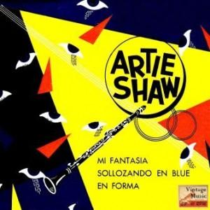 My Reverie, Artie Shaw